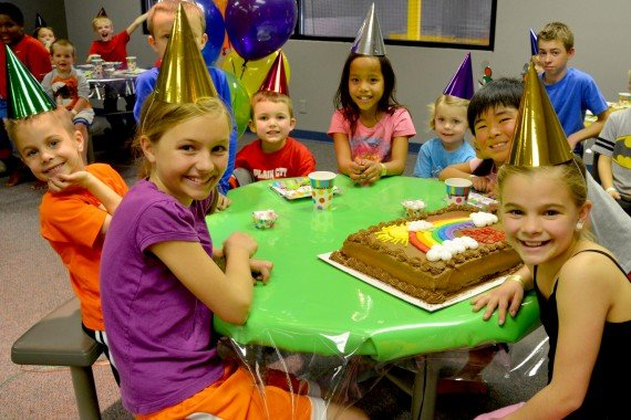 Boys Birthday Party Ideas Bday At Trampoline Park Get Air Events